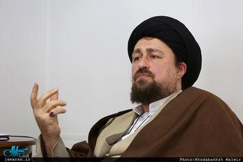 سید حسن خمینی: هیچ تضمینی نیست که ما بمانیم