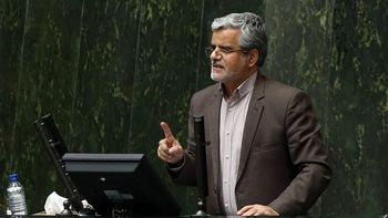 محمود صادقی: تفحص از حسابهای قوه قضائیه رای میآورد